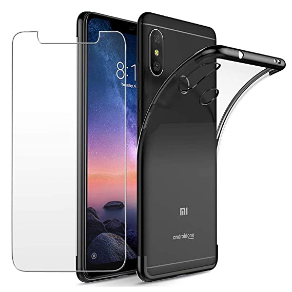 241de34eff5 Amazon.com  BT-Share for Xiaomi Redmi Note 6 Pro Case