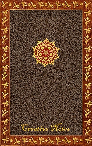 Creative Notes (Notizbuch): Notizbuch, Notebook, Vintage, Old Fashion, Klassiker, Edel, Design, Einschreibbuch, Tagebuch, Diary, Notes, Geschenkbuch, ... Arbeit,] bestseller, Antik Label Cover