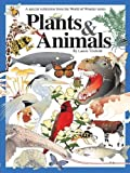 Plants and Animals, Laurie Triefeldt, 1884956726