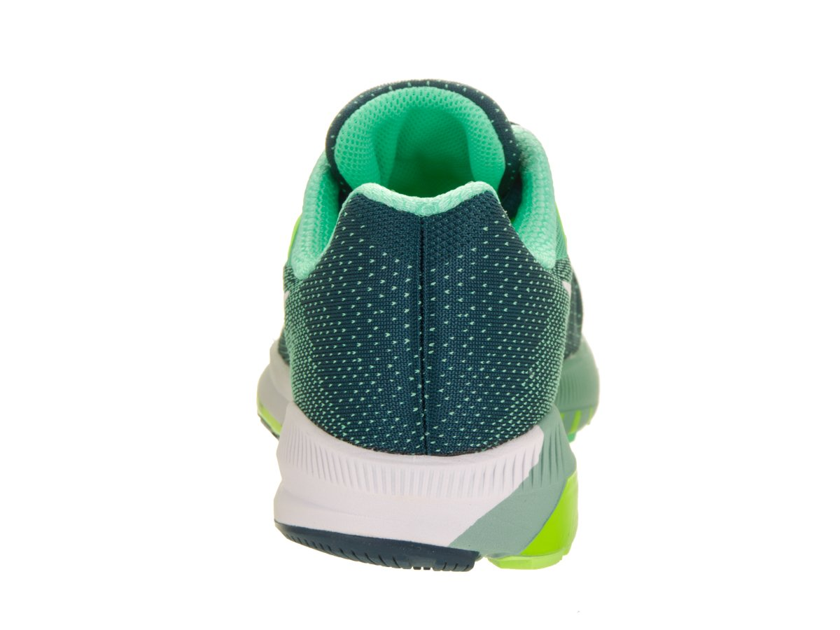 NIKE Womens Air Zoom Structure 20 Lightweight 7.5 Fitness Running Shoes B01LRQ1D24 7.5 Lightweight B(M) US Midnight Turquoise/Green Glow/Ghost Green/White 3e9ceb