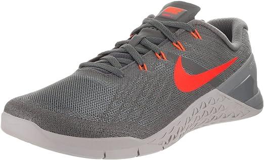 Nike Mens Metcon 3 Training Shoes