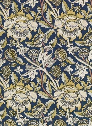 William Morris Notebook (Decorative Notebooks)
