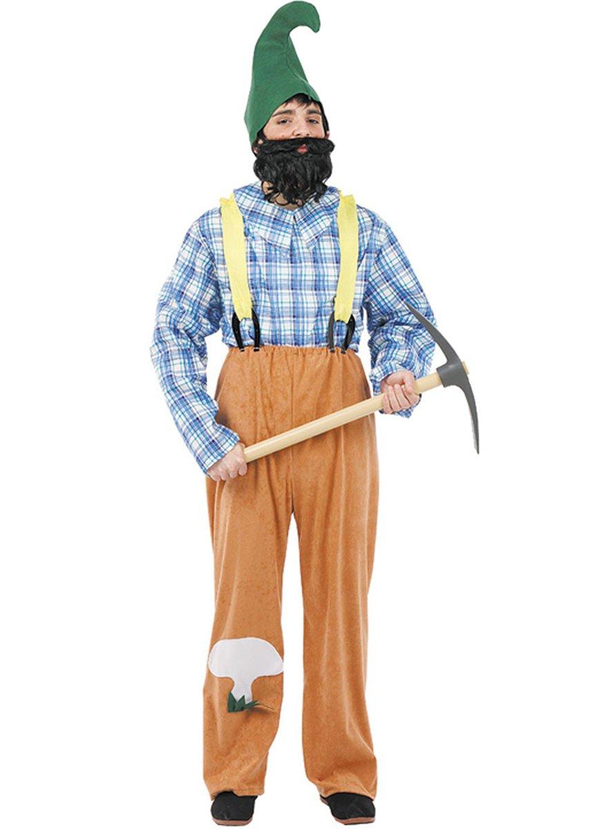 Disfraz granjero. Talla 50/52.: Amazon.es: Juguetes y juegos