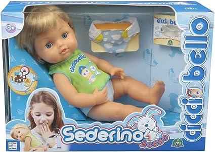 cicciobello baby