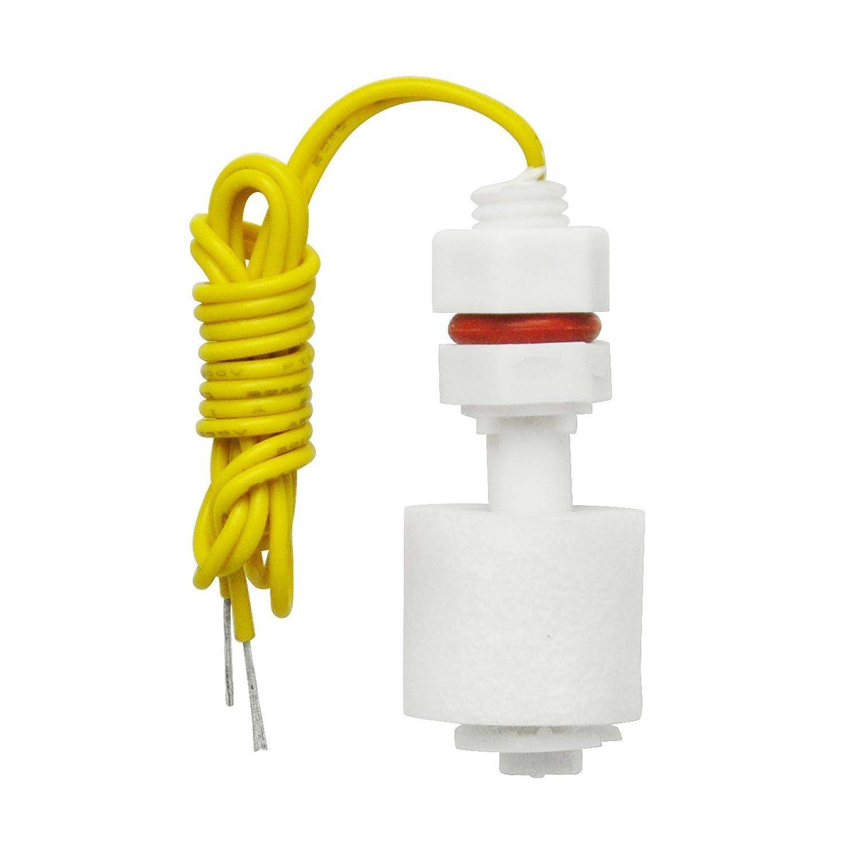 Gikfun EK1373x3U - Juego de 3 interruptores de Nivel líquido con Sensor de Nivel (plástico, Flotador de Bola de plástico): Amazon.es: Bricolaje y ...