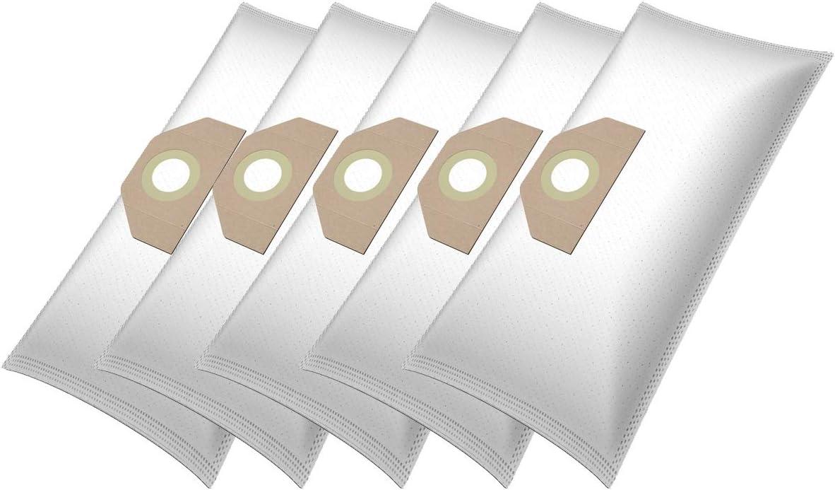 6.959-130 20 Beutel geeignet für Kärcher ,A 2251 Me,A 2254 Me,A 2654 Me,A 2676 X