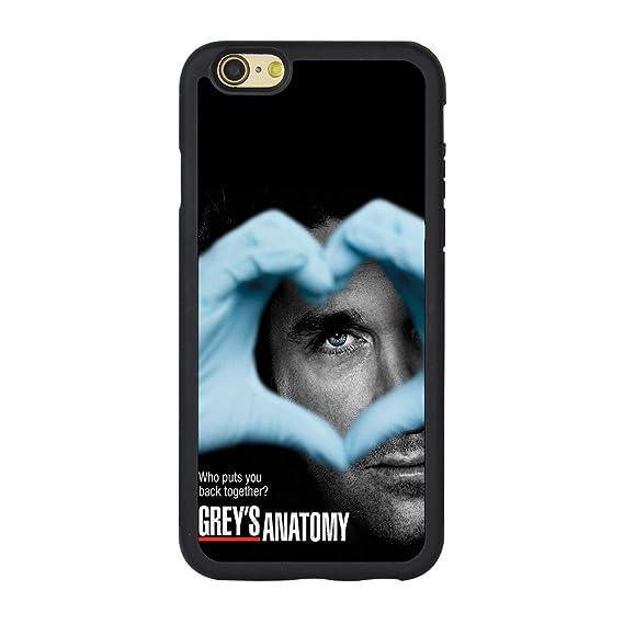 Grey\'s Anatomy Iphone 6s Case,Grey\'s Anatomy Case for Iphone 6/6s ...