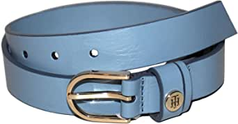Tommy Hilfiger Women's Classic Leather Belt
