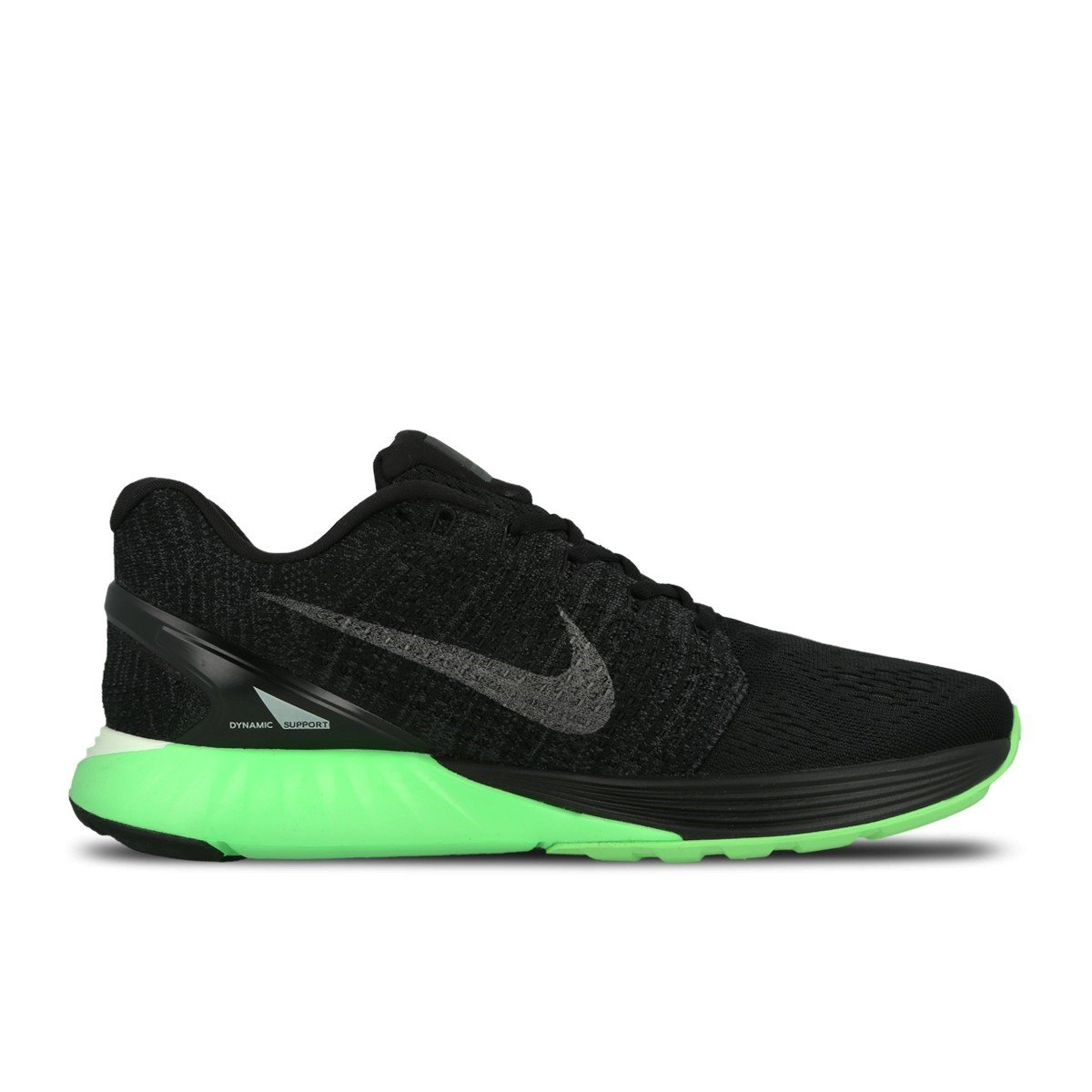 online store 7c225 10270 Womens NIKE LUNARGLIDE 7 LB Running Trainers 826836 003 UK ...