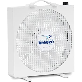 Amazon Com Endless Breeze Fan Tastic Vent 12 Volt