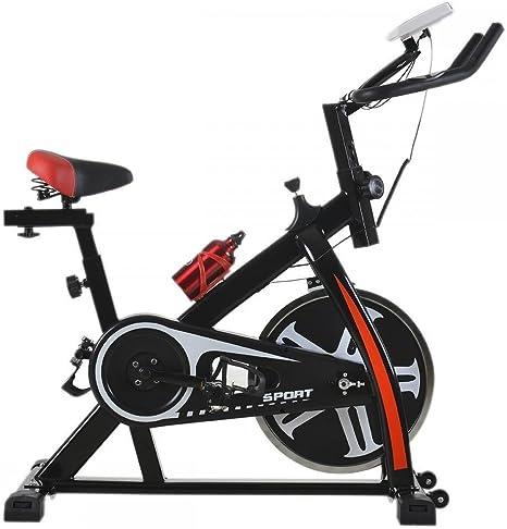Exercise Bikes Negro, para Bicicleta, Ciclismo, Fitness, Ejercicio ...