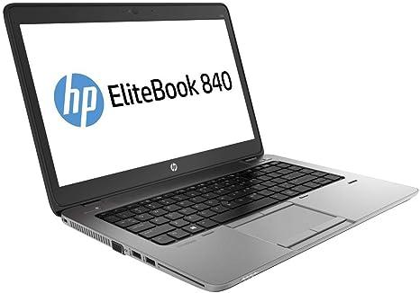 HP 840 G1 - Ordenador portátil 14in (Intel i5-4200U, 8GB RAM ...