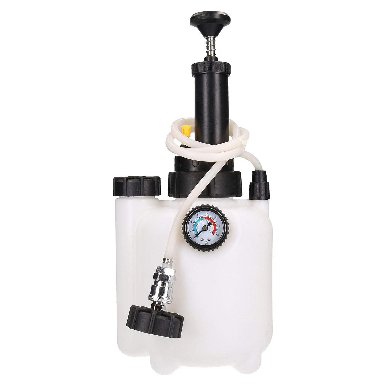 AB Tools-Neilsen Auto Purga líquido de Freno y Embrague de Purga del Sistema de Bomba de vacío: Amazon.es: Coche y moto