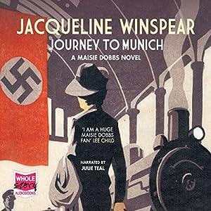 Journey to Munich Audiobook