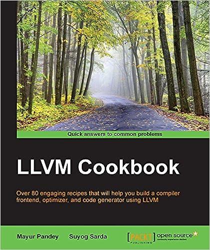 Amazon llvm cookbook ebook mayur pandey suyog sarda kindle llvm cookbook kindle edition fandeluxe Gallery