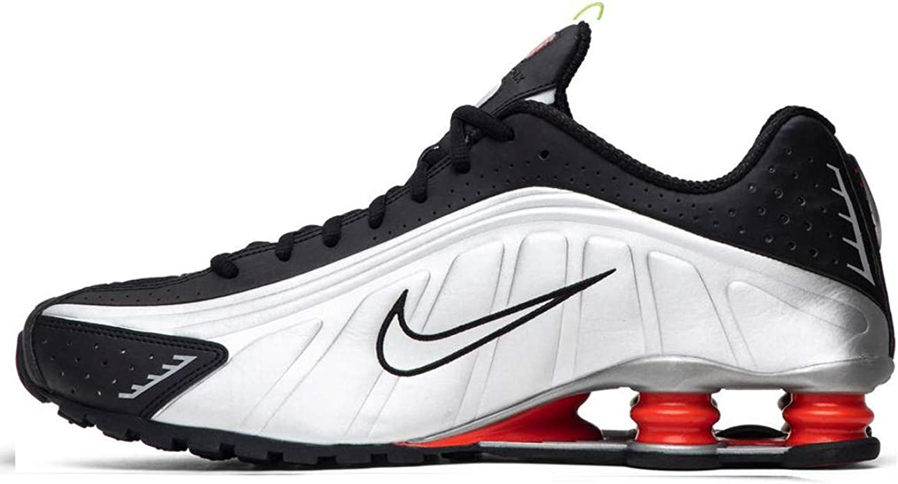 Nike Shox R4 Trainers: Amazon.co.uk