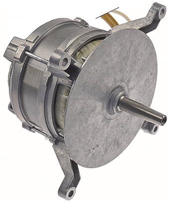 Ventilador Motor 700/1400U/min velocidades 2 0,45/0,65kw 200 – 230 ...