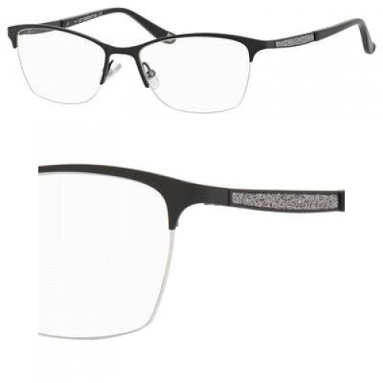 Eyeglasses Liz Claiborne L 442 0003 Matte Black