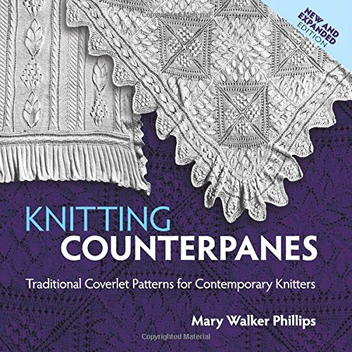 Dover Knitting Counterpanes ()
