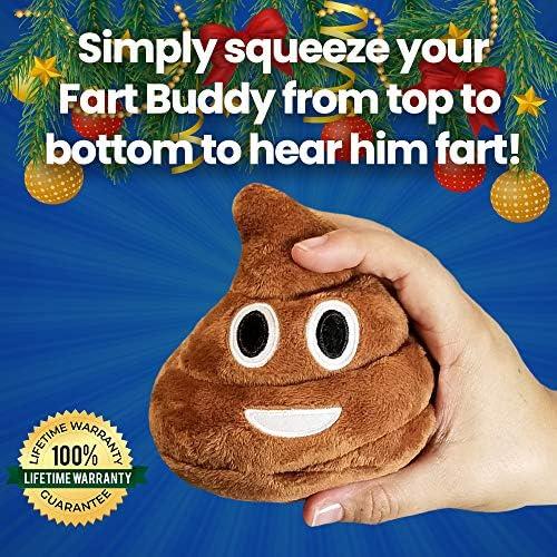 Amazon.com: Juguete de emoji de popó, juguete de peluche ...