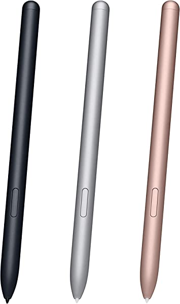 Compatible with The/Samsung S7 Broonel Black Mini Fine Point Digital Active Stylus Pen
