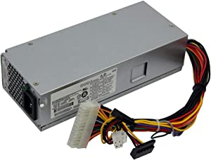 New 220W Power Supply Unit PSU for HP Pavilion Slimline S5 Series s5-1110d PC Sing s5-1002la s5-1010 s5-1024 PC LTNA TouchSmart 310-1205la Desktop PC 633195-001 633193-001 633196-001 P
