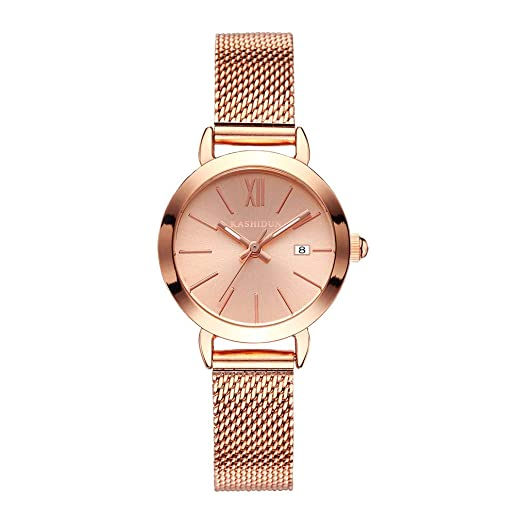 Womens Watches Luxury Fashion Waterproof Watches Womens Watches Gorgeous Dress Quartz Wristwatches ...