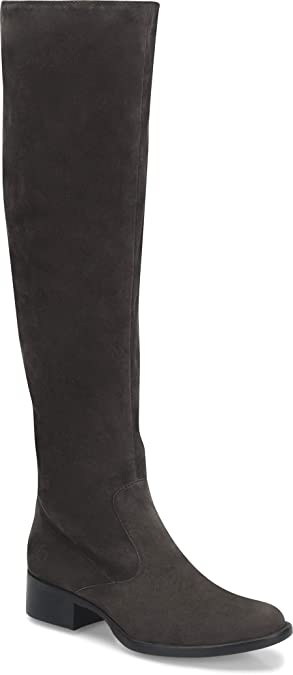 b2ee80caf45 Born Cricket Suede Women's Pull-on Boots