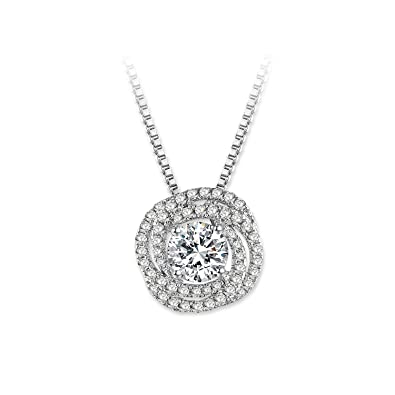 Amazon George Smith Classic 925 Sterling Silver Pendant