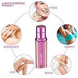 Facial Hair Removal for Women, Portable Face Hair