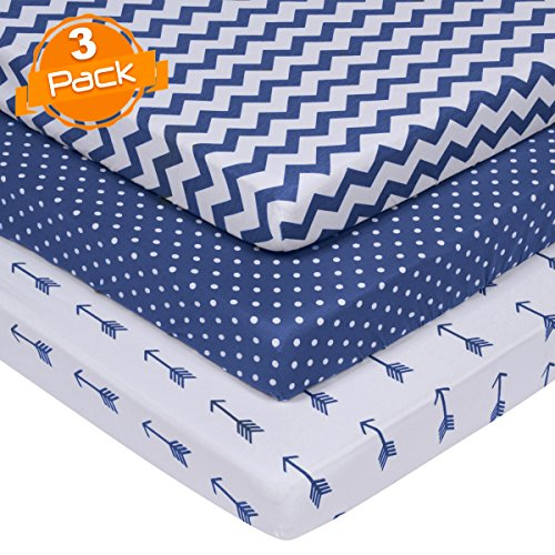 pack n play sheets jersey - 7