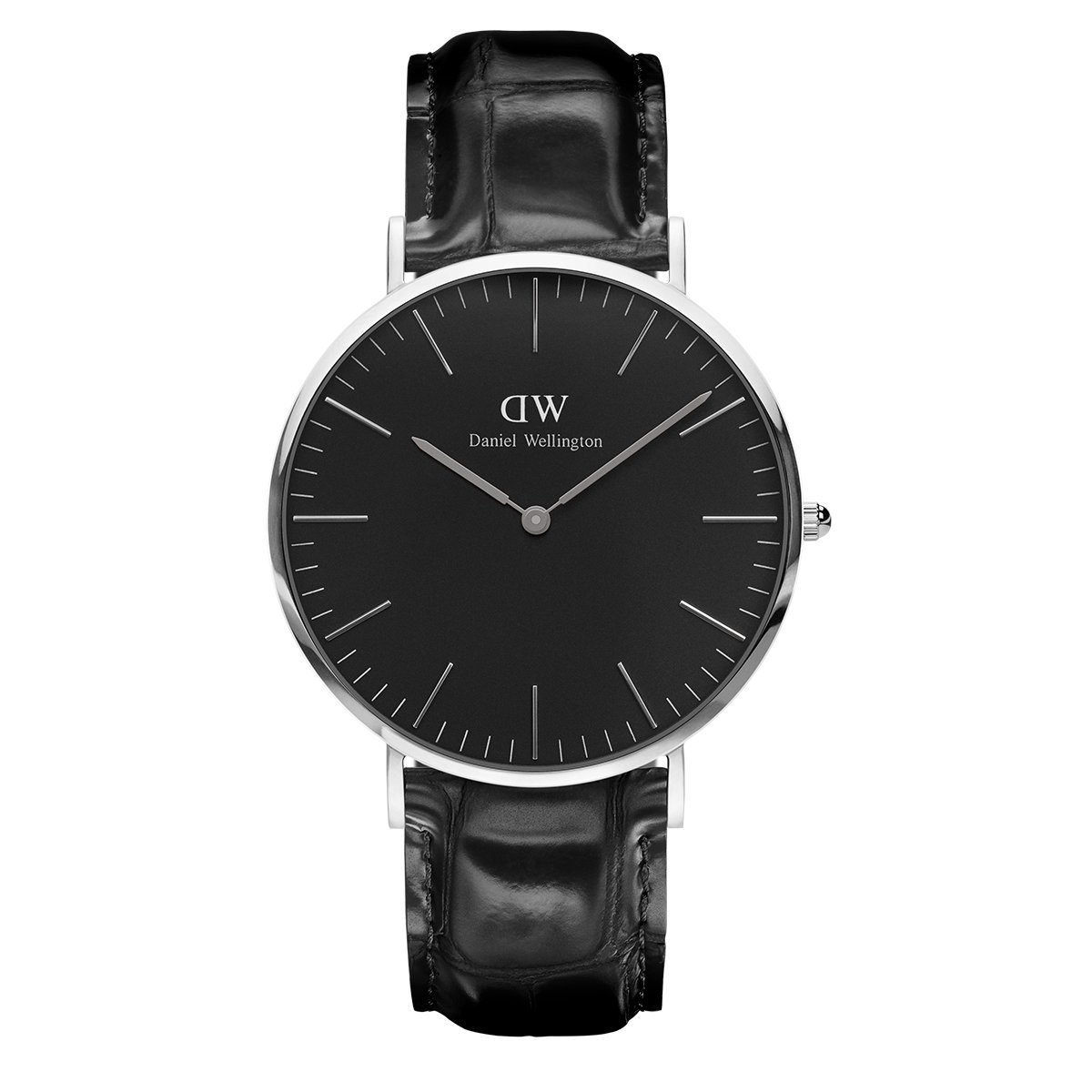 Daniel Wellington Classic Reading Black 40mm