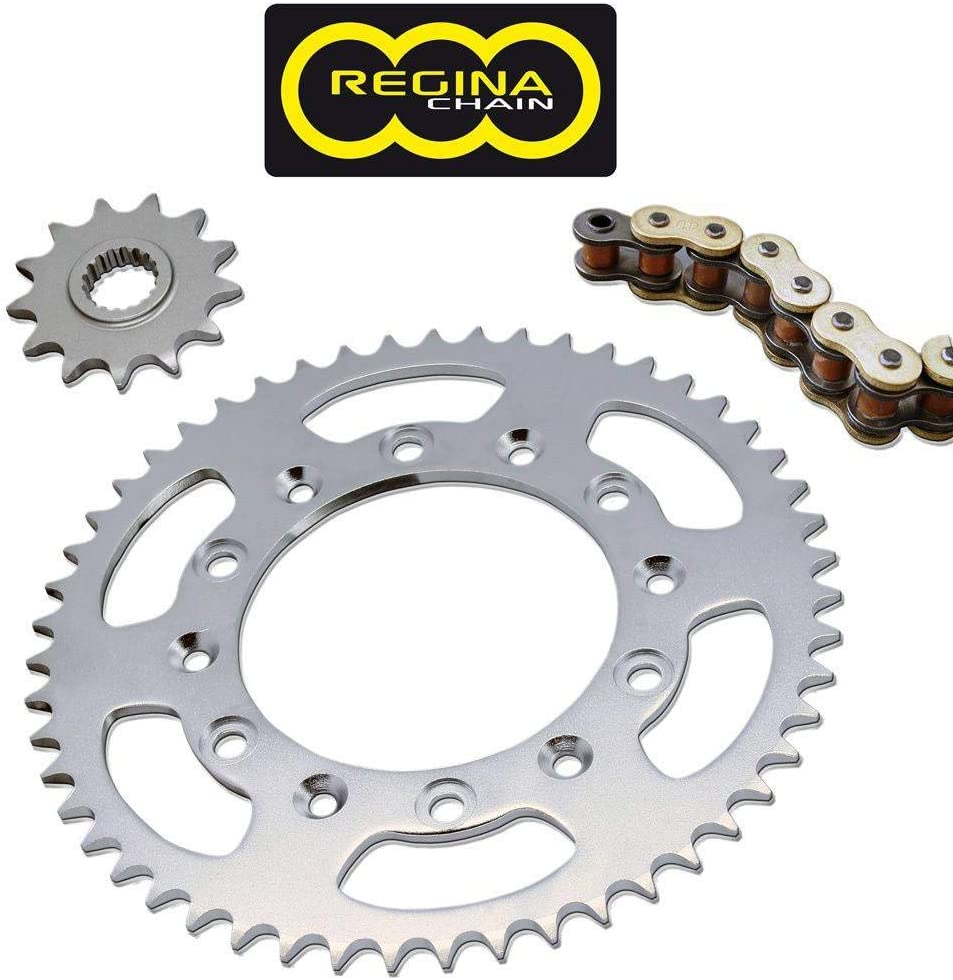 Regina Kit cha/îne Honda Xls 125 An 79 87 Kit 14 47