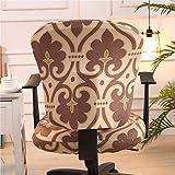 Jinzio Computer Office Chair Cover - Split
