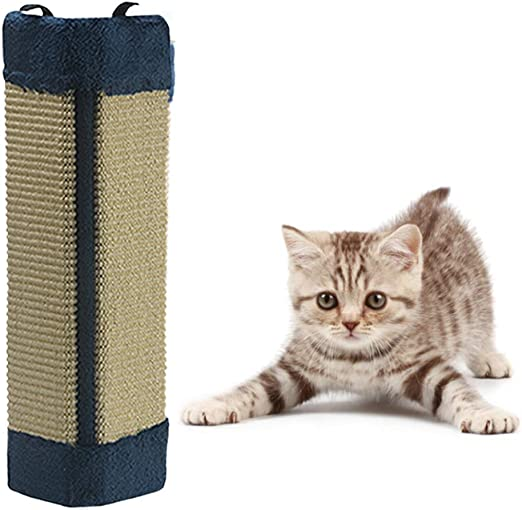 ROKF Rascador de Pared para Gato, rascador de Pared, para Mascotas ...