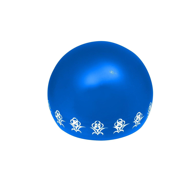 リアン (Lien) 7月ルビー ペット専用骨壺 メモリアルボール リアン オープンフラワー オレンジ B07BG1THXW ブルー  ブルー|5月エメラルド