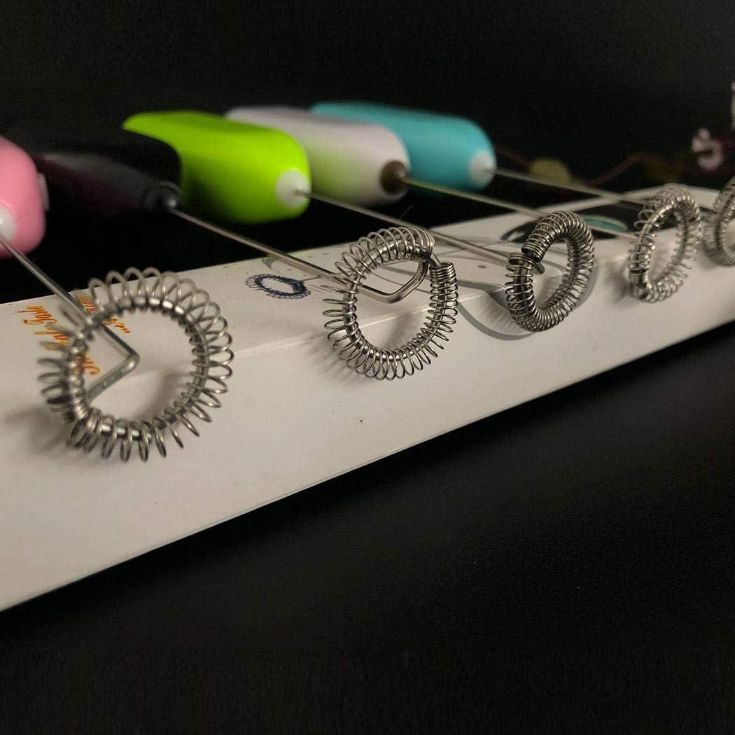 Chainscroll Gadget da Cucina Creativo Elettrico Frullino per Uova Elettrico Cantinette Vino