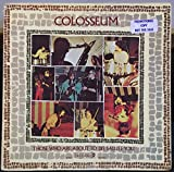 Colosseum Those Who Are About To Die Salute You vinyl record