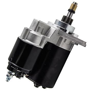 One Bosch Starter Motor SR15X 311911023DX for Volkswagen VW