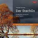 Der Stechlin Hörbuch von Theodor Fontane Gesprochen von: Hans Paetsch