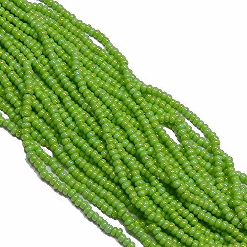 Green Ab Seed - 8