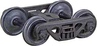 "product image for HO ACL Barber S-2 Truck, 33"" C88 Smooth Wheels (2)"