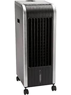 Climatizador Frío Calor Multifunción Digital 5 en 1: Amazon.es: Hogar