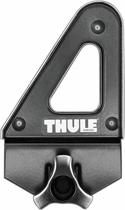 One Size Thule 503 Load Stops for Square Load Bars One Color