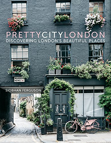 From secluded mews to undiscovered cafes, flower markets, and tree-lined streets, prettycitylondon champions the quiet, gentle moments that allow you to escape in a huge capital city like London. If you know where to look, you will find that tradi...