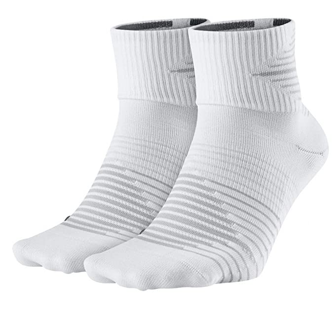 Nike 2ppk Running Dri-fit Ligh Pack 2 Pares Calcetines, Hombre: Amazon.es: Deportes y aire libre