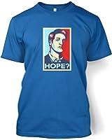 Governor Retro Poster T-shirt