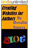 Creating Websites for Authors: How to Make a Website, Connect with your Audience