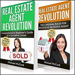 Real Estate Agent Revolution