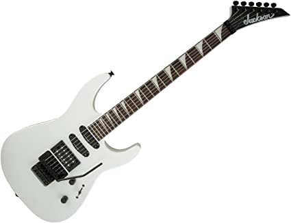 Jackson X Serie Solista SL3 X Guitarra eléctrica metálico Pearl ...